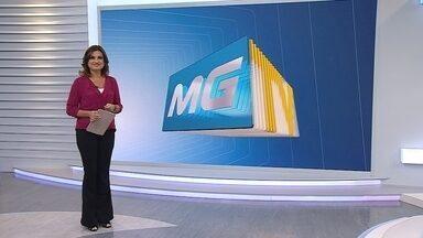 Veja os destaques do MGTV 1ª Edição desta segunda-feira - Em Belo Horizonte, milhares foram à Avenida Afonso Pena para acompanhar o desfile de 7 de setembro.