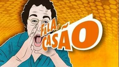 Fala, Casão! Comentarista responde sobre o Brasil nas Eliminatórias - Fala, Casão! Comentarista responde sobre o Brasil nas Eliminatórias