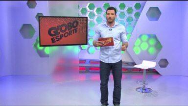 Veja a edição na íntegra do Globo Esporte Paraná de terça-feira, 08/09/2015 - Veja a edição na íntegra do Globo Esporte Paraná de terça-feira, 08/09/2015