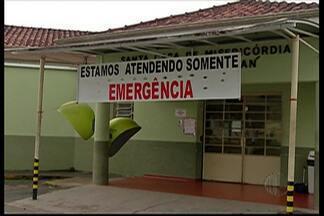 Sem acordo financeiro com o Estado, Santa Casa de Salesópolis não voltará a atender - No momento, o local só atende emergências. A Santa Casa necessita um acordo de R$ 2 milhões.