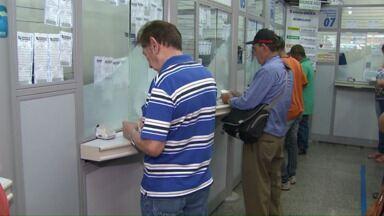 Lotéricas ficam lotadas nesta terça-feira - Lotofácil de Independência vai sortear 85 milhões de reais