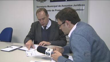 Provedores de Internet são líderes em reclamações do Procon em Campinas, SP - De acordo com os números registrados pelo órgão, no primeiro semestre de 2015 houve um aumento de quase 50% em relação a 2014.