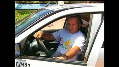 Dirigir com sono aumenta o risco de acidentes - Médicos orientam que a pessoa esteja descansada ao pegar o volante.
