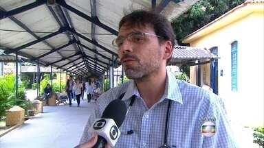 Pernambuco tem aumento nos casos de difteria - Doença é transmitida pela boca e pelo nariz.
