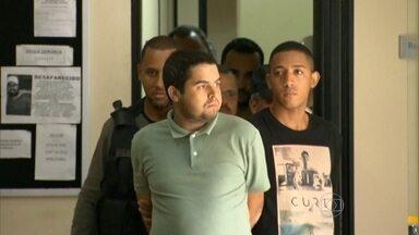 Policiais fazem operação na Baixada Fluminense - Uma operação para combater grupos de milicianos e suspeitos de homicídios acontece nesta quarta-feira (9), na Baixada Fluminense.