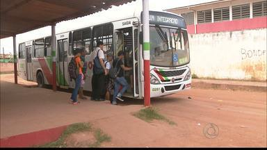 Moradores do Bairro das Indústrias, em João Pessoa sofrem com assaltos frequentes no local - Os moradores reclamam de diversos arrastões nas ruas do bairro e principalmente nos pontos de ônibus.