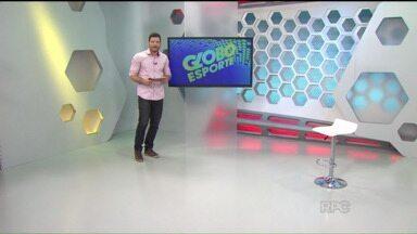 Veja a edição na íntegra do Globo Esporte Paraná de quarta-feira, 09/09/2015 - Veja a edição na íntegra do Globo Esporte Paraná de quarta-feira, 09/09/2015