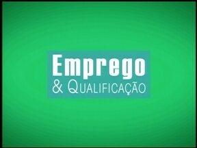 Terça-feira tem dica de empregos no Jornal do Almoço - Confira algumas vagas.