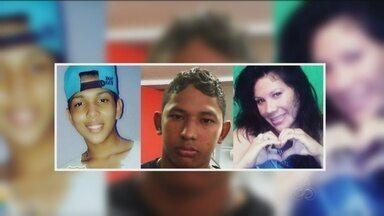 Polícia procura suspeitos de matar homem no AM - Crime ocorreu em agosto desse ano