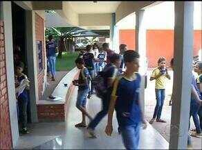 Formato de reposição das aulas na rede estadual não agrada professores em Araguaína - Formato de reposição das aulas na rede estadual não agrada professores em Araguaína