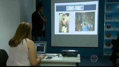 Governo do Estado anuncia medidas para tentar conter brigas de torcidas organizadas - Imagens de suspeitos de participar da confusão entre torcedores do Santa Cruz e Paysandu foram divulgadas. Inquérito foi aberto para investigar o tumulto.