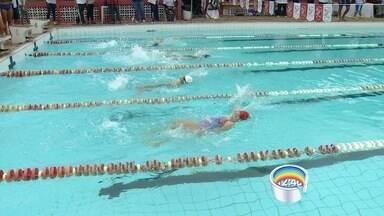 Natação: Swim4change com Fabiola Molina em São José dos Campos - Torneio com estrelas da seleção brasileira de natação em São José