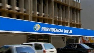Presidente Dilma batiza a CPMF com outro nome: CP-PREV - A Previdência Social sempre teve um peso enorme nas contas do governo. As contas não fecham e estão no vermelho há muito tempo. O ministro da Previdência defende que esse custo seja dividido com a sociedade.