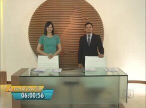 Veja as principais notícias do Bom Dia Tocantins desta quarta-feira (16) - Veja as principais notícias do Bom Dia Tocantins desta quarta-feira (16)