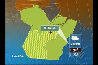 Veja a previsão do tempo para esta quarta, 16 - Veja a previsão do tempo para esta quarta, 16
