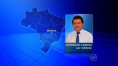 Deputados federais da região opinam sobre o retorno da CPMF - A presidente Dilma Rousseff se reuniu com aliados do Congresso Nacional na terça-feira (15) para tentar negociar a aprovação das medidas que pretendem reduzir gastos e aumentar a arrecadação por meio de impostos e tributos, mas senadores e deputados alertaram que não vai ser fácil aprovar o retorno da CPMF. O TEM Notícias quis saber a opinião dos deputados federais da região em relação a isso.