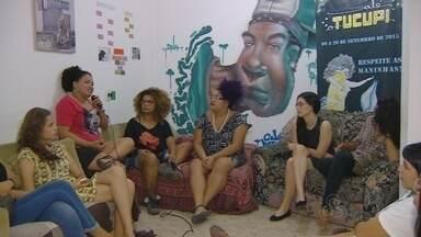 'Até o Tucupi' promove debates sobre os desafios enfrentados pelas mulheres - Evento segue no fim de semana com shows de artistas locais.