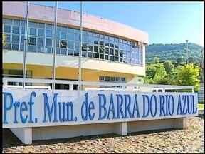 Prefeito de Barra do Rio Azul, RS, exonera todos os secretários municipais - Motivo é a diminuição no valor dos repasses dos governos estadual e federal.