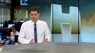 """JH: menino de 5 anos morre ao cair de 26º andar de prédio em SP - Dez pessoas morrem em terremoto no Chile. Cidades costeiras foram invadidas pelo mar. Menino com doença recebe alta e """"foge"""" com Palhaços da Alegria."""