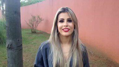 Mayara Araújo elogia Arthur no funk: 'As pegadas estão por conta dele' - Assista!