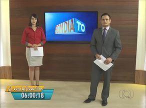 Veja o que é notícia no Bom Dia Tocantins desta quarta-feira (23) - Veja o que é notícia no Bom Dia Tocantins desta quarta-feira (23)