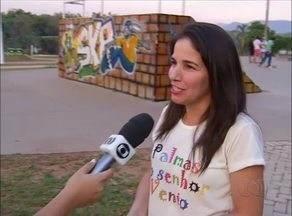 Escritora do Tocantins lança obra infantil no Salão do Livro - Escritora do Tocantins lança obra infantil no Salão do Livro