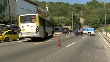 Operação Verão será antecipada no Rio - Por causa dos arrastões, a Operação Verão já começa neste final de semana.