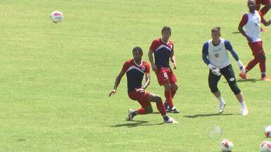 Bahia segue na busca por um titular da lateral-direita - Confira as notícias do tricolor baiano.