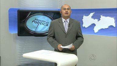 Veja as notícias da Política na Paraíba - Arimatéa Souza comenta reunião do PT sobre a saída de Luciano Cartaxo do partido.
