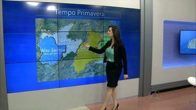 Hoje começa a Primavera, estação das flores - Veja a previsão do tempo na Paraíba para esta estação.