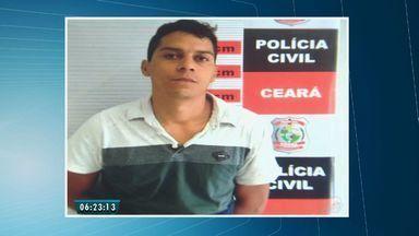 Transferido para Goiânia, um dos maiores traficantes de Goiás, preso em Fortaleza - Iterley Martins de Sousa morava há um ano na capital cearense e, mesmo de longe, continuava controlando o tráfico em Goiânia.