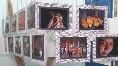 Começou a 9ª Primavera de Museus, em Ji-Paraná - Este ano o tema é Memórias Indígenas.