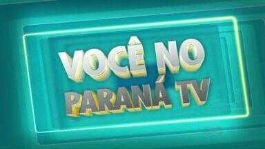 """Telespectadores enviam vídeos para o quadro """"Você no ParanáTV"""" - Participe enviando seu vídeo pelo aplicativo """"Você na RPC""""."""