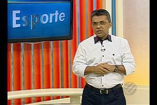 Carlos Ferreira comenta os destaques do esporte paraense (25) - Carlos Ferreira comenta os destaques do esporte paraense (25)