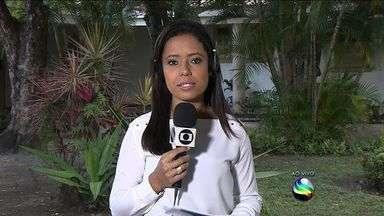 Denise Gomes destaca as principais ocorrências policiais - Denise Gomes destaca as principais ocorrências policiais.