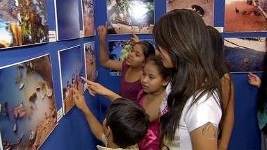 Conheça mais da cultura indígena em museu na capital de MS - Exposições ocorrem no Memorial da Cultura. A entrada é gratuita