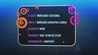 Fazenda Esperança realiza musical, no AM - Evento inicia às 8h30 e encerra às 15h, com a celebração da missa.