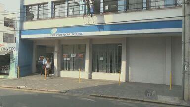 Termina greve dos servidores do INSS no estado de São Paulo - Os servidores ficaram dois meses paralisados. Nesta quinta-feira (24) eles assinaram um acordo coletivo pelo fim da greve.