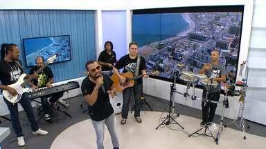 Cantor Pablo é o convidado musical do BMD nesta sexta-feira (25) - O artista se apresenta no evento 'Conceitual', em Salvador, nesta sexta. A festa tem ainda os cantores Danniel Vieira e Topera.