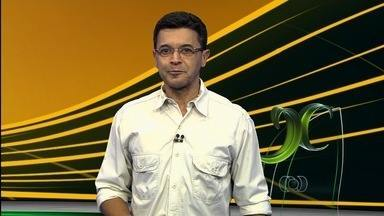 Confira os destaques do Jornal do Campo deste domingo (27) - Veja como preparar receitas com pimenta malagueta.