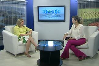 Diário Comunidade conversa sobre a alta do número de inadimplentes em Mogi das Cruzes - A vice-presidente da Associação Comercial, Fádua Sleiman, explica o caso.