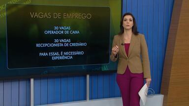 Agência do Sine tem vagas em Porto Alegre - Algumas experiências exigem experiência.