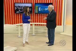 Ivo Amaral comenta os destaques do esporte paraense (2) - Ivo Amaral comenta os destaques do esporte paraense (2)