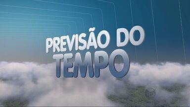 Confira a previsão do tempo para este final de semana no Sul de Minas - Confira a previsão do tempo para este final de semana no Sul de Minas