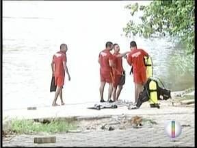 Tenente do Corpo de Bombeiros fala sobre cuidados ao nadar em água doce - Ele recomenda que ao entrar em rios, deve-se evitar uso de bebidas alcoólicas.