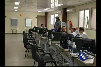 Polícia Civil cumpre mais de 400 mandados de prisão - Confira as informações com a repórter Tainá Aires.