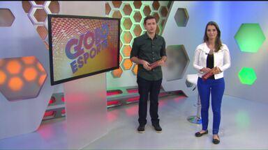 Veja a edição na íntegra do Globo Esporte Paraná de sexta-feira, 02/10/2015 - Veja a edição na íntegra do Globo Esporte Paraná de sexta-feira, 02/10/2015