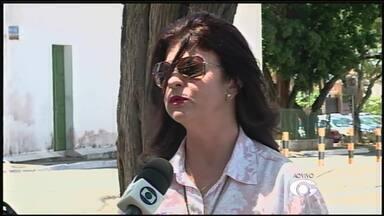 Seinfra explica sobre obra realizada na Ponta Verde - Trecho em frente à Praça Lions está previsto para ser liberado dentro de 30 dias.