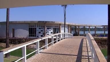 Prefeito se diz otimista sobre visita da Unesco a BH para avaliar Pampulha - Iate Clube é desafio para a candidatura