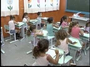 Ribeirão dos Índios se destaca na educação para a primeira infância - Qualidade da educação no município é superior que em Presidente Prudente.